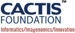 CACTIS  Foundation - Informatics/Imagenomics/Innovation