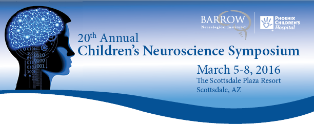Childrens Neuroscience Symposium